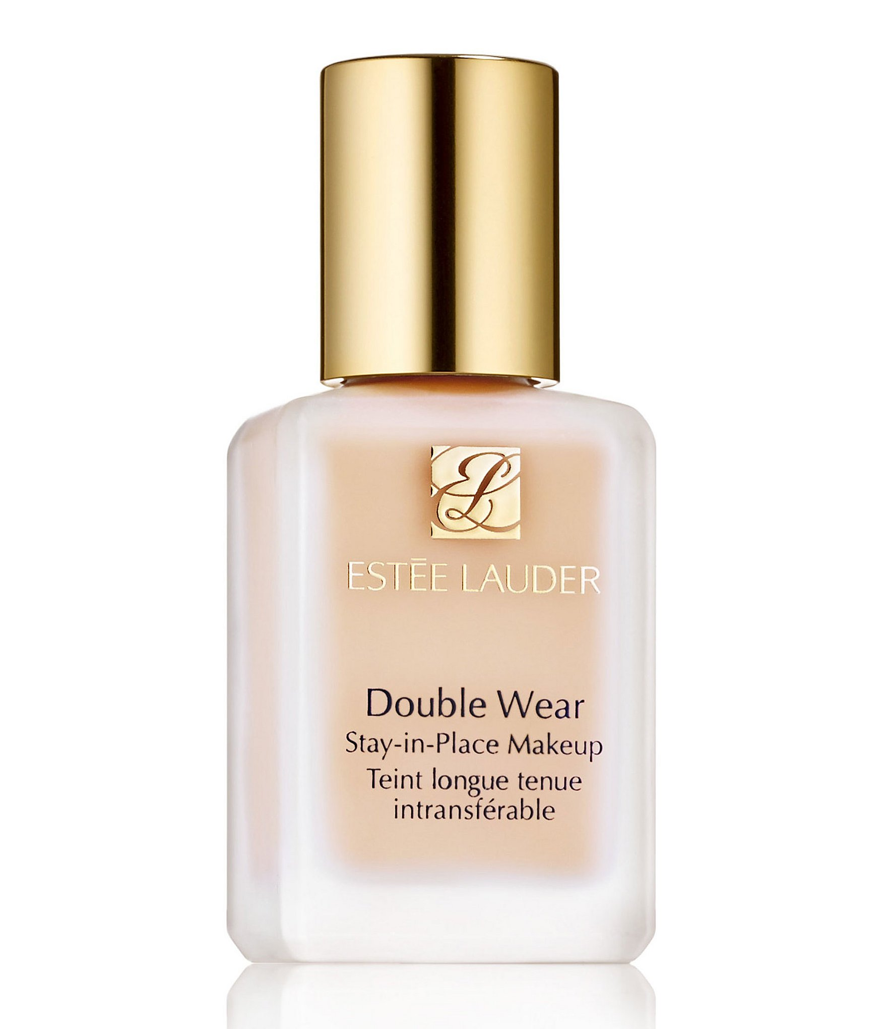 Estée Lauder Double Wear Stay-in-Place Foundation   BUY THIS LOOK - CLICK HERE