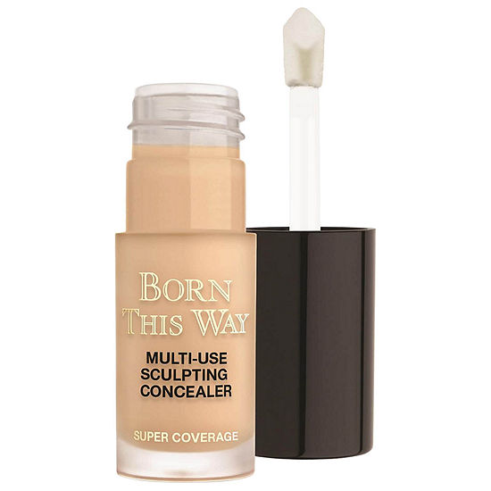 Too Faced Born This Way Super Coverage Multi-Use Sculpting Concealer   BUY THIS LOOK - CLICK HERE