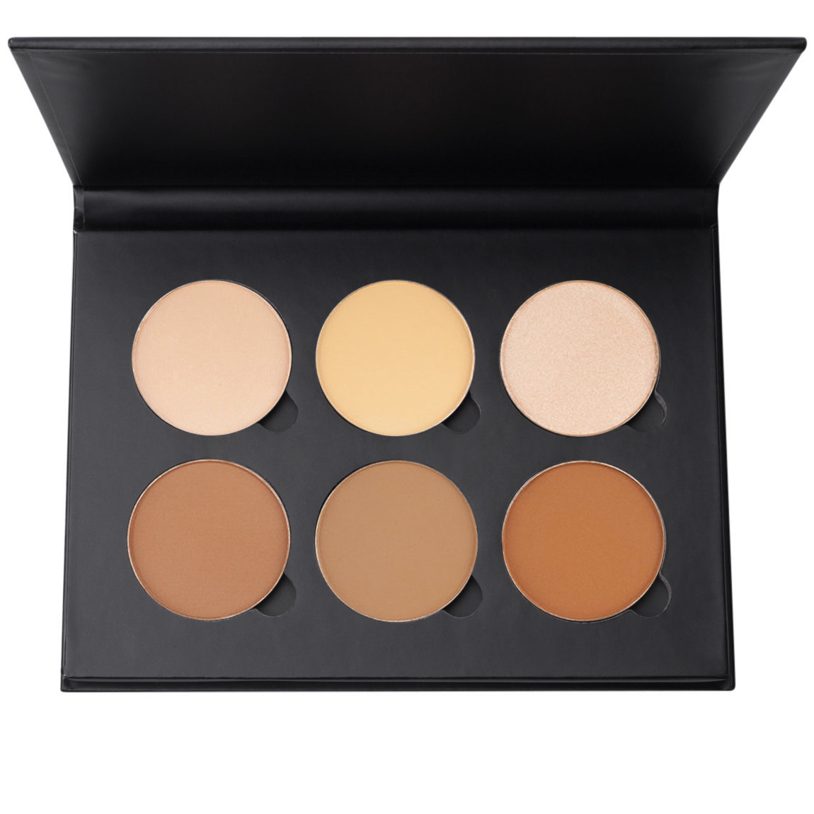 """Anastasia Beverly Hills Contour Kit """"Light to Medium""""   BUY THIS LOOK - CLICK HERE"""