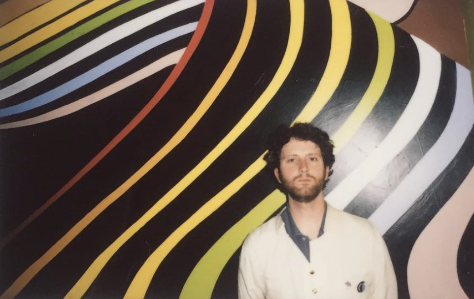 Cure your psychedelic craving with Ian Ferguson. His latest single, Worried Walk, is sure to send you down a hypnotic spiral, brining you back to the sweet, sweet 70's.