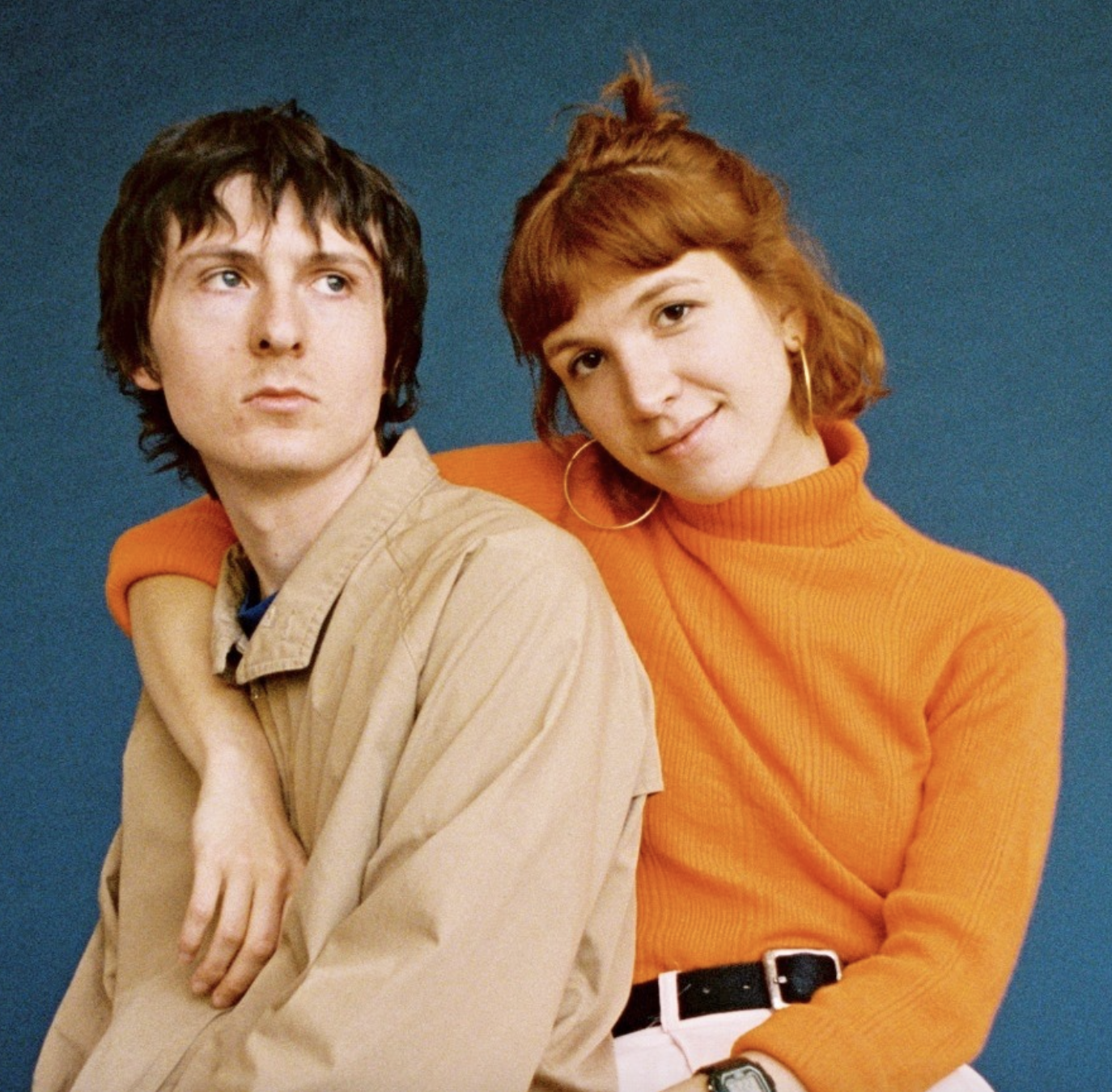 Between riffing guitars and complex melodies, this DIY punk band creates a contagious sound with symptoms of hand banding. Tune in at 11am and again at 7pm to hear new music from this week's Local Love, Twen.   For more information on the duo,  click here.