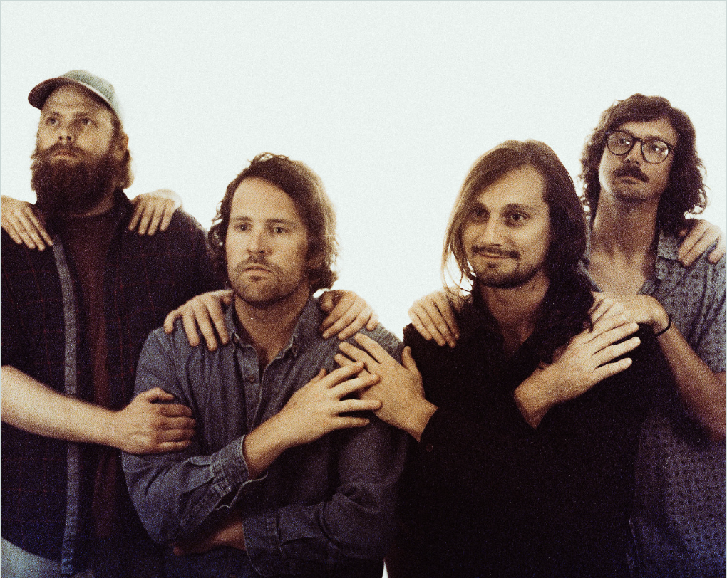 Tune in Monday through Friday, at 11am and 7pm, to hear new music from this week's Local Love,  Future Birds. For more information on the band, click  here .
