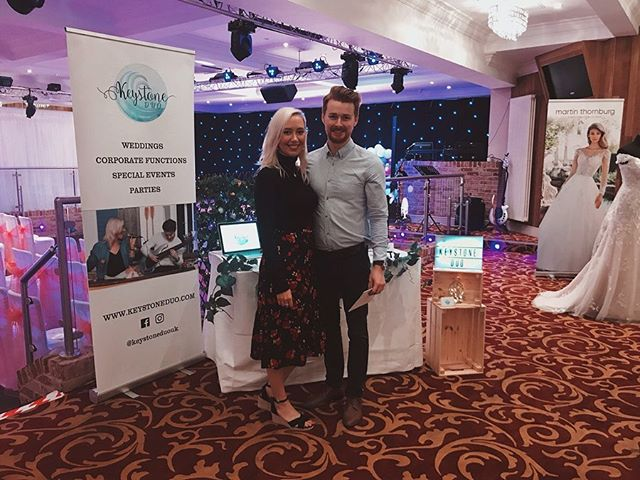 We had such a great day performing for Hampshire's Largest Wedding Fayre! Thank you so much for having us @pmnwed & @oldthornshotel 💙 _________________________ #weddingfair #weddingfayres #oldthornshotel #hampshire #uk #events #weddings #livemusic #weddingmusic #eventplanning #entertainment #duo