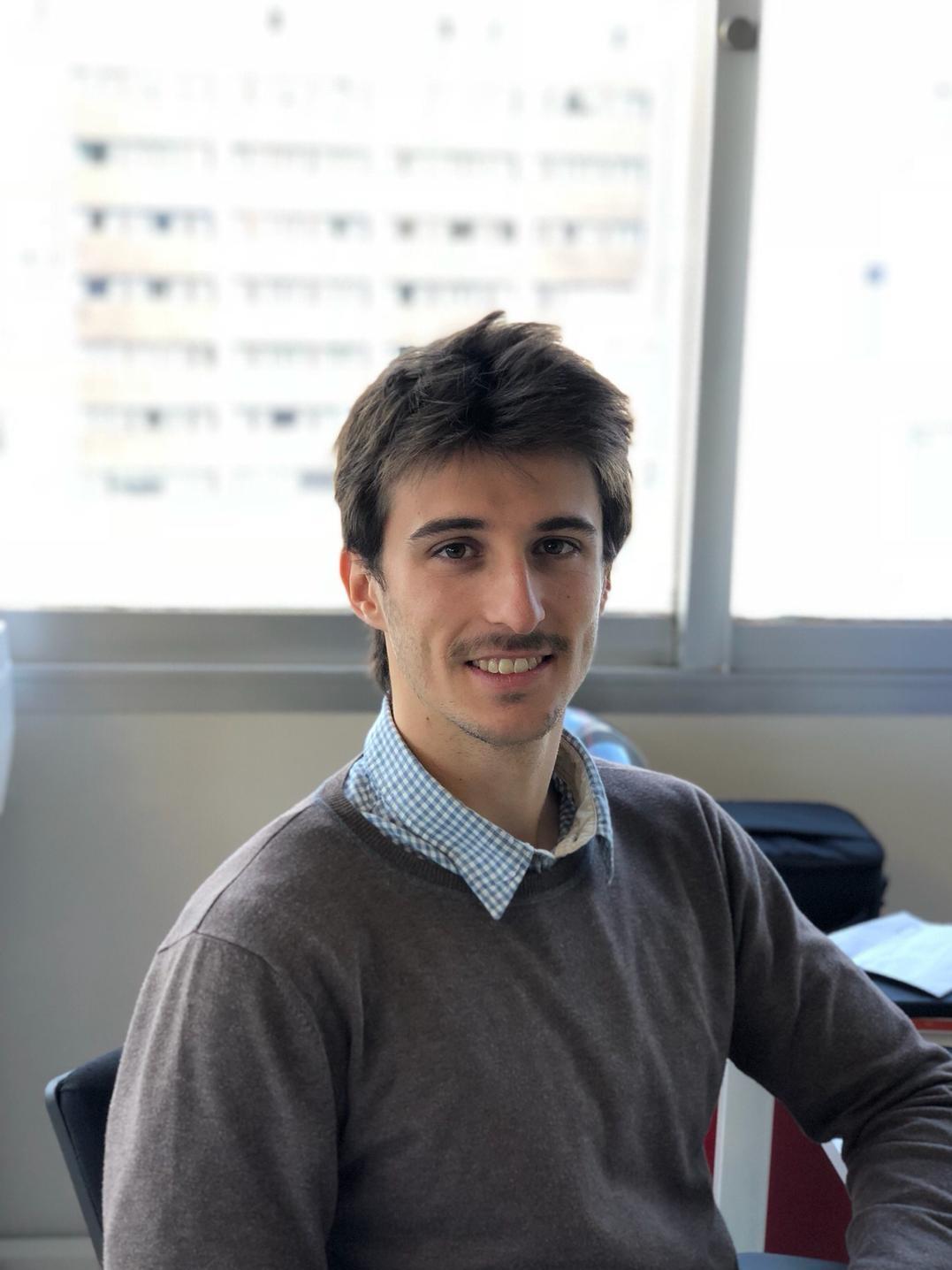 Lluis Llorens Gonzalez - CEO & Co-fundadorLinkedin | Twitter