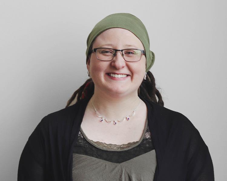 Amanda Schneider, Bookkeeper - amandaschneider@wmbchurch.ca519.885.5330 x228