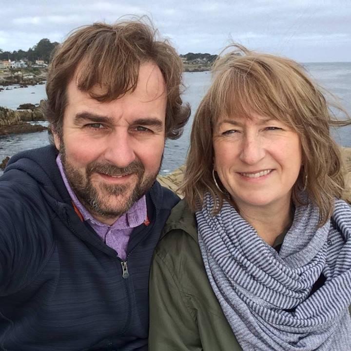 Philip & Robyn Serez - Multiply, Kitchener, ON
