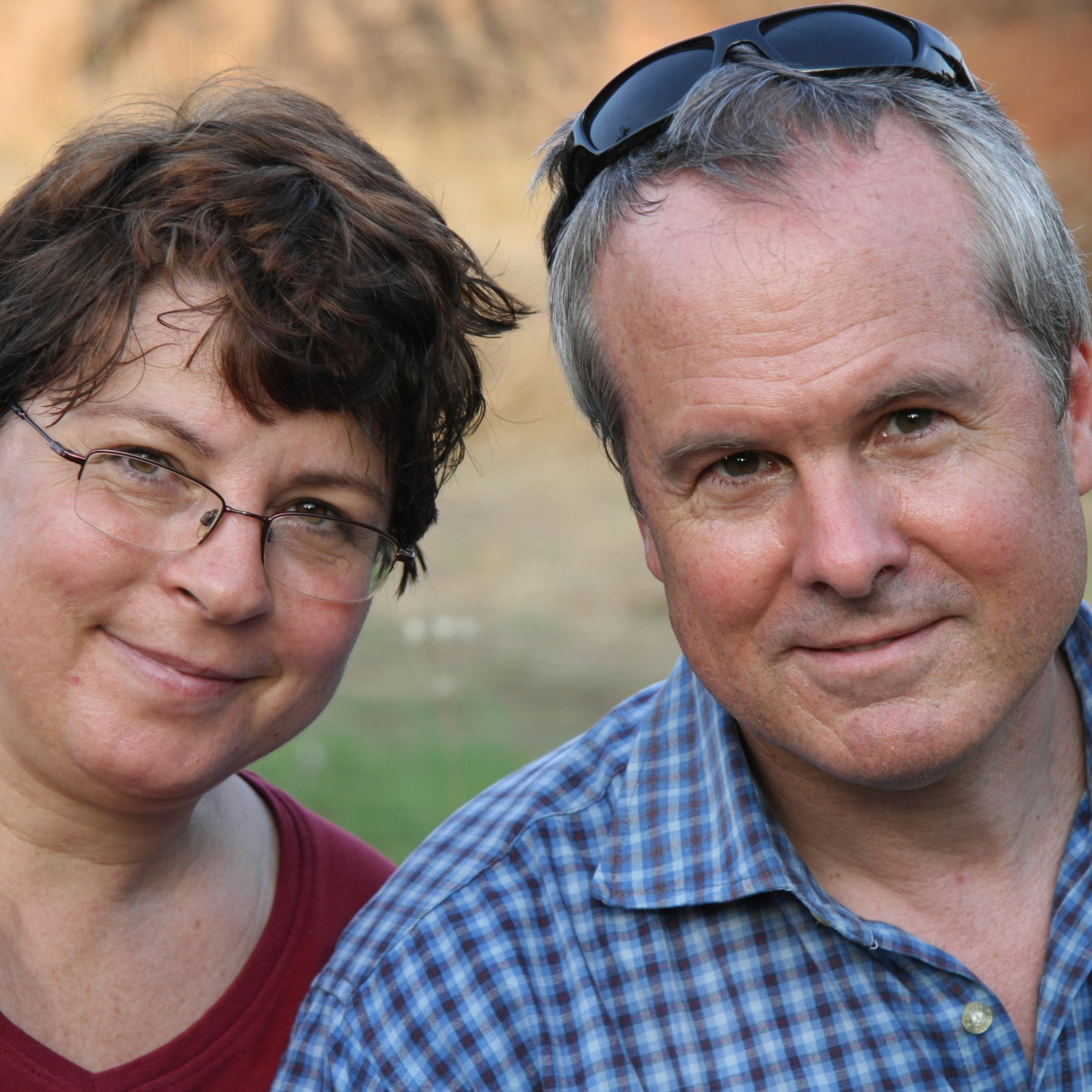 Colin & Dot Suggett - Wycliffe Bible Translators, St. Catharines, ON