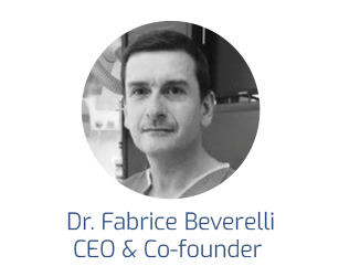 Dr. Fabrice Beverelli General Director