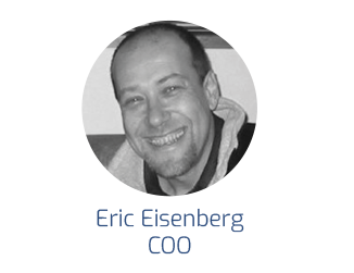 Eric Eisenberg General Director