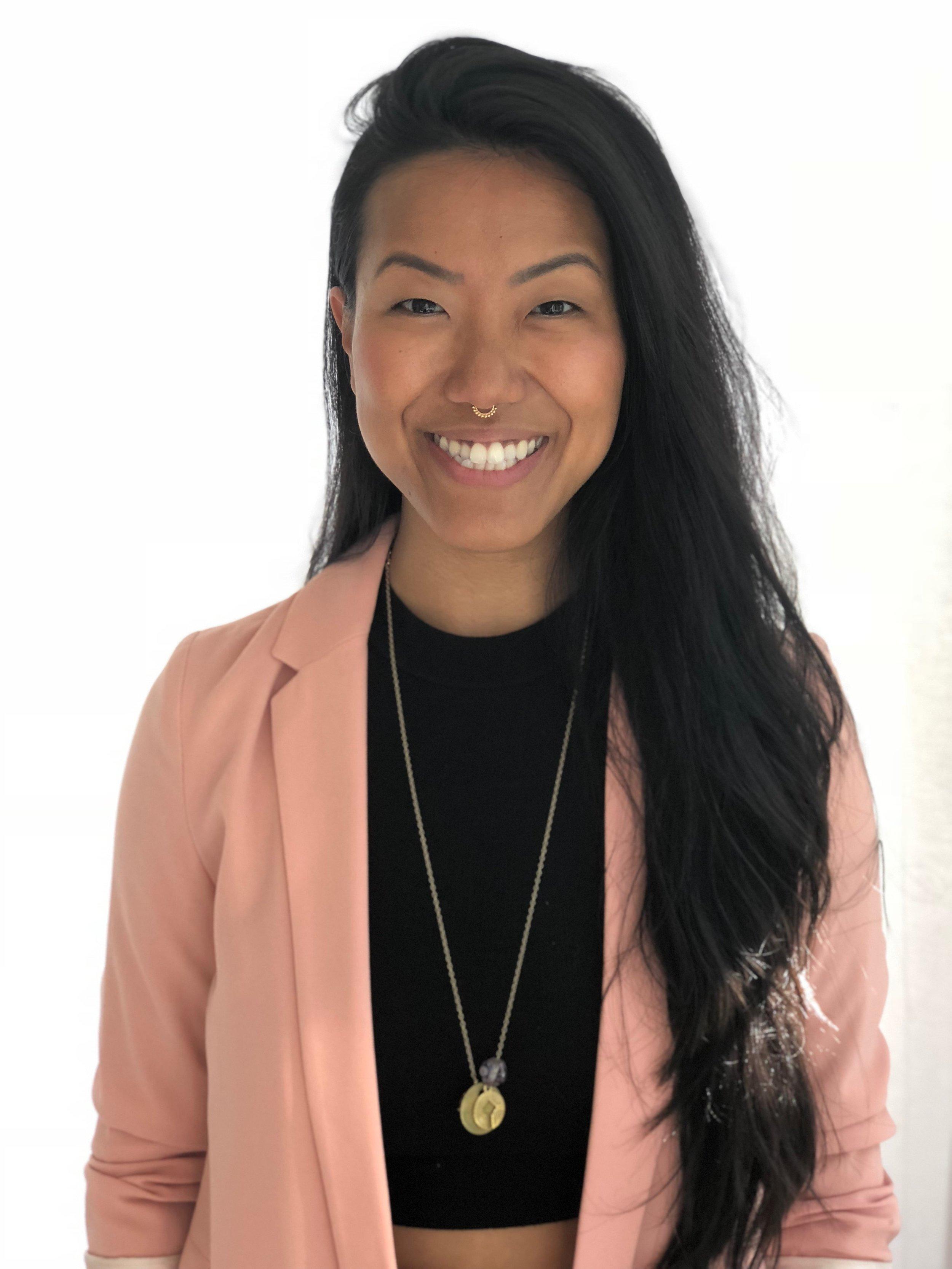 Grace Jin Kim - L. Ac, MSTOM