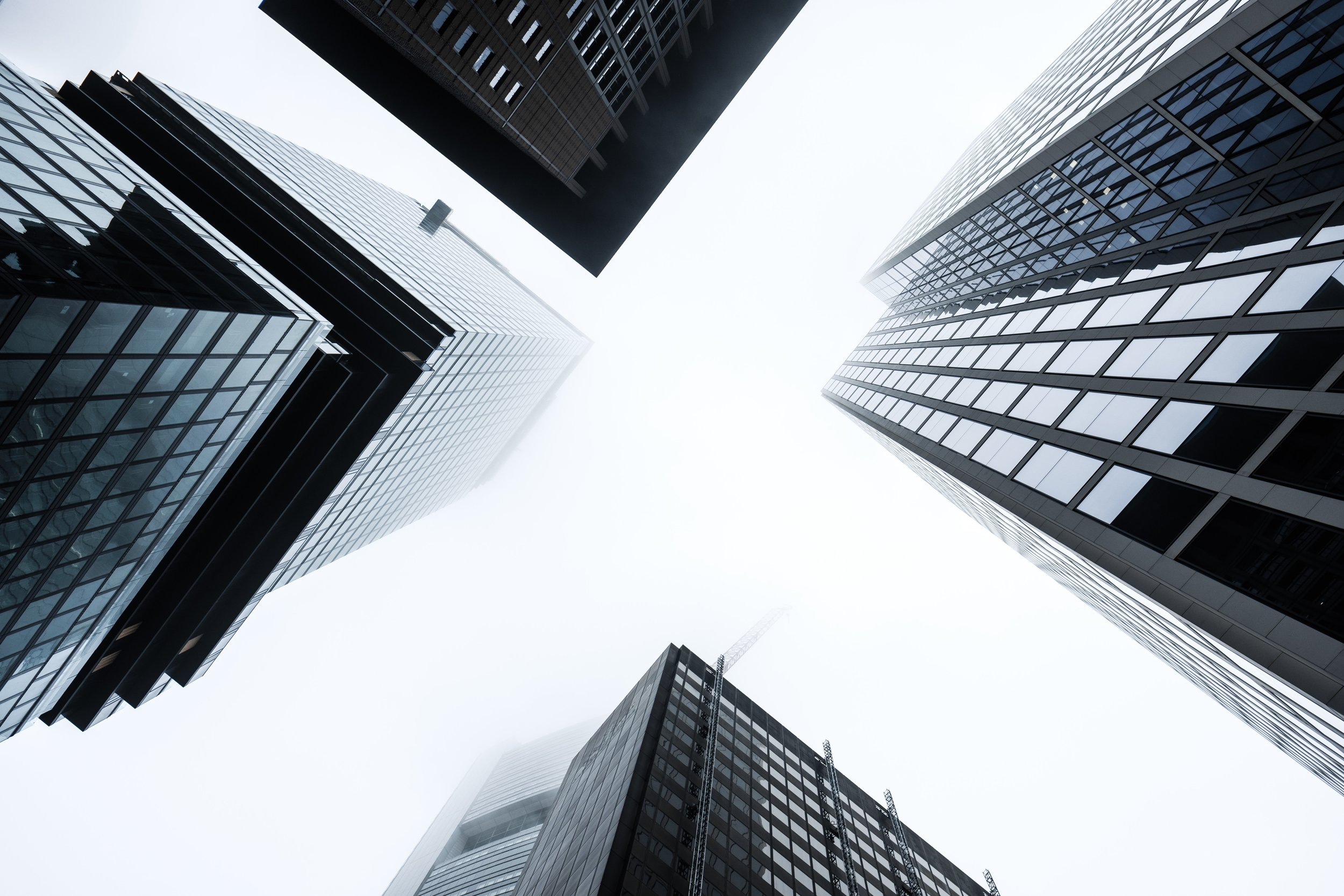 ARTICLE - The Purpose Imperative:Why corporations should think again about their role in the world