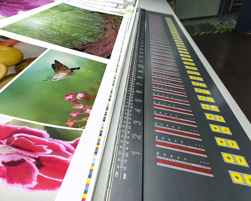Commercial Printing - Commercial printing today is the product of centuries of evolution since the Gutenberg Press. Technology is moving rapidly. Senoda is on the forefront of this evolution combining the best of traditional offset.