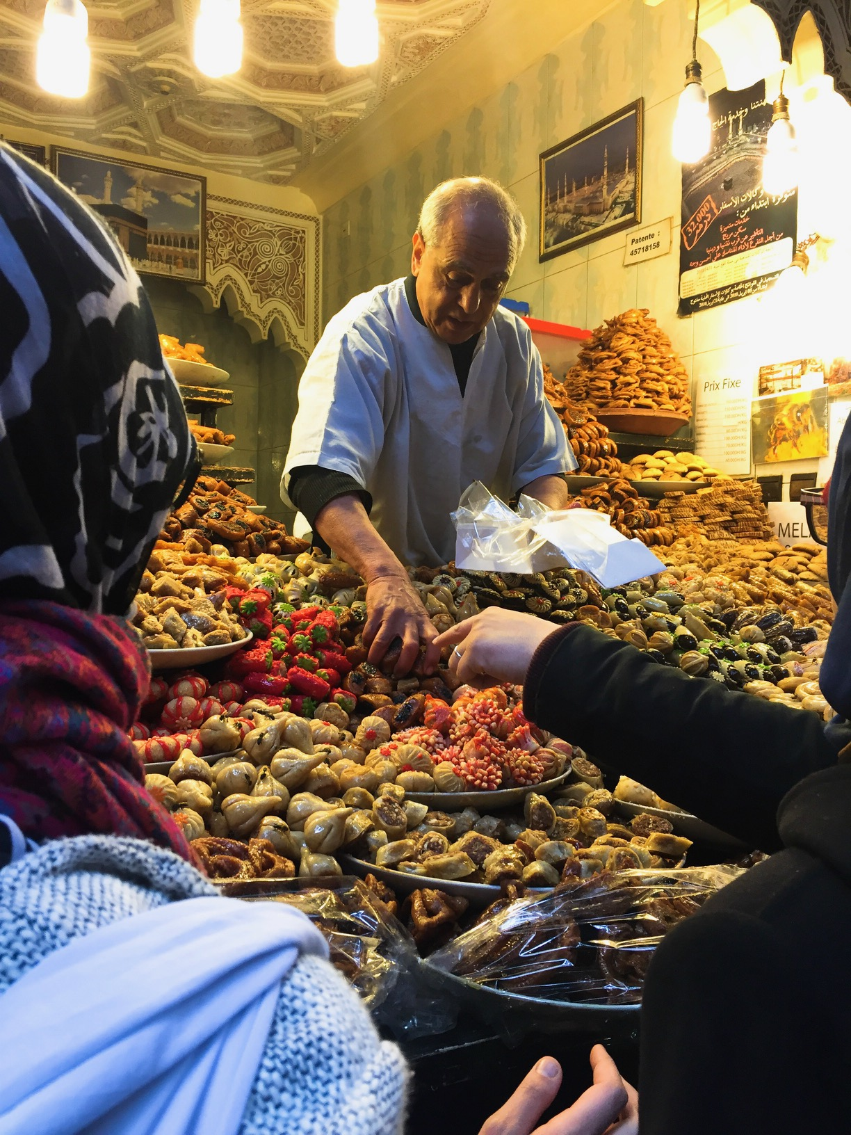 Passion and Peace guide to the souks of Marrakech #travel #travelguide #Morocco