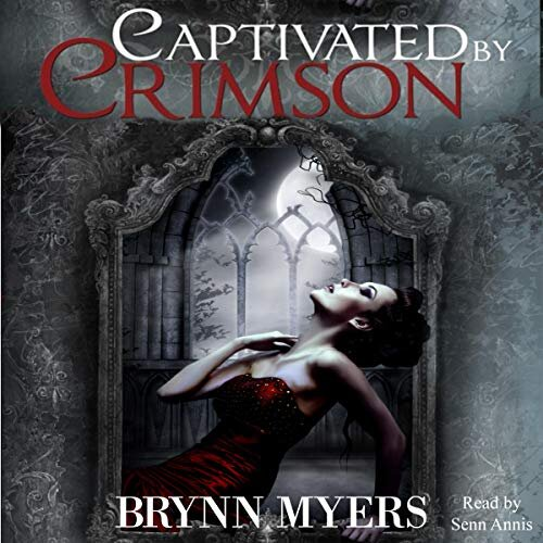 Senn Annis is a fantastic narrator! I knew from her sample work that she was exactly who I needed to bring my characters to life. She's organized, professional, and detailed. I'm so grateful she's the voice of Captivated by Crimson. - ~ Author Brynn Myers