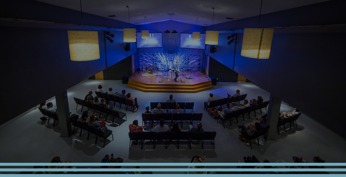 A collective focused on moving the Church further faster. -