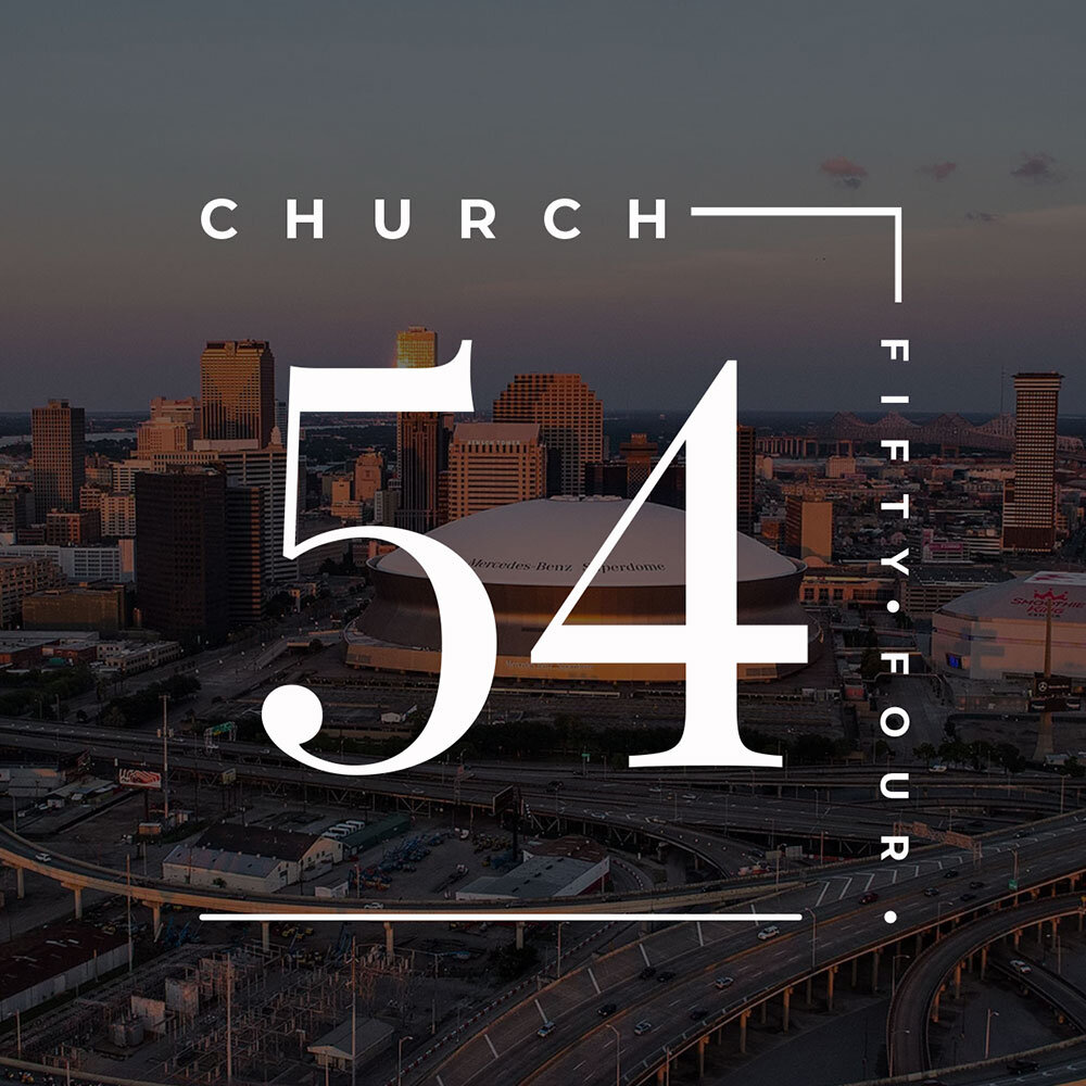 Every Sunday - Church 54 Services10:30am–NoonLearn more