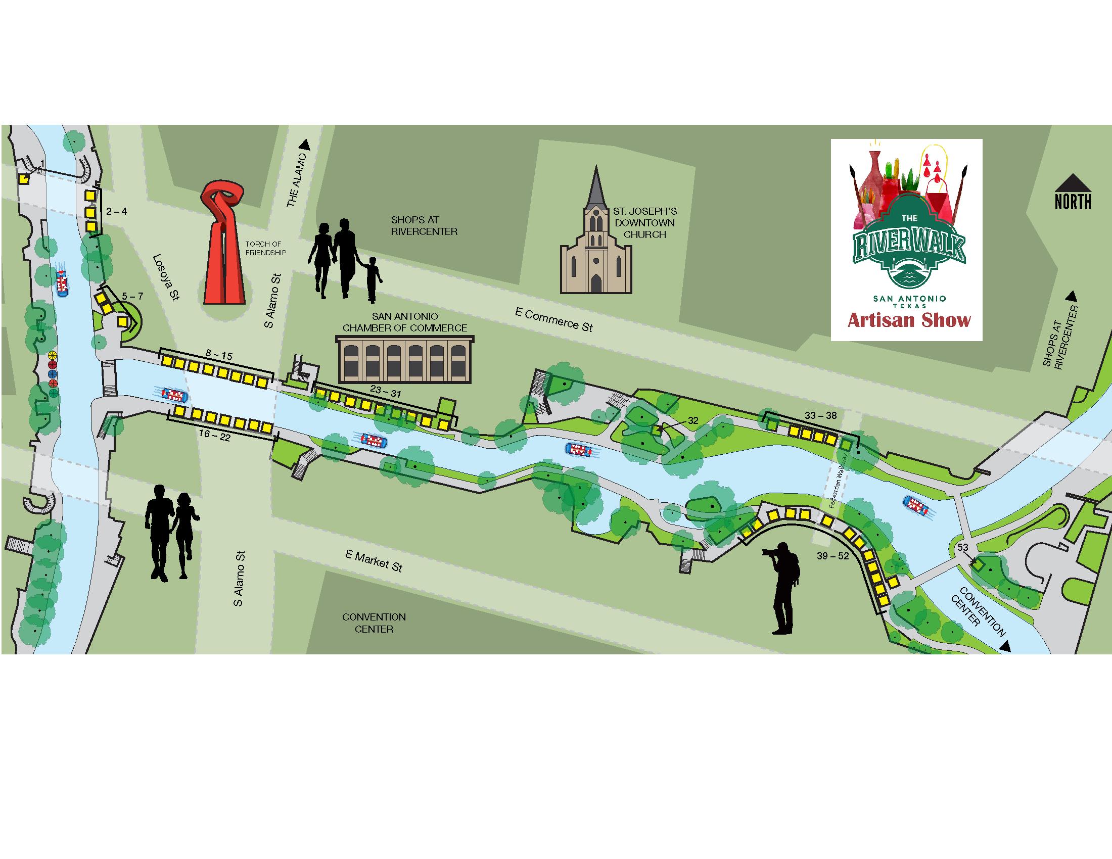 River Walk Artisan Show_map.png