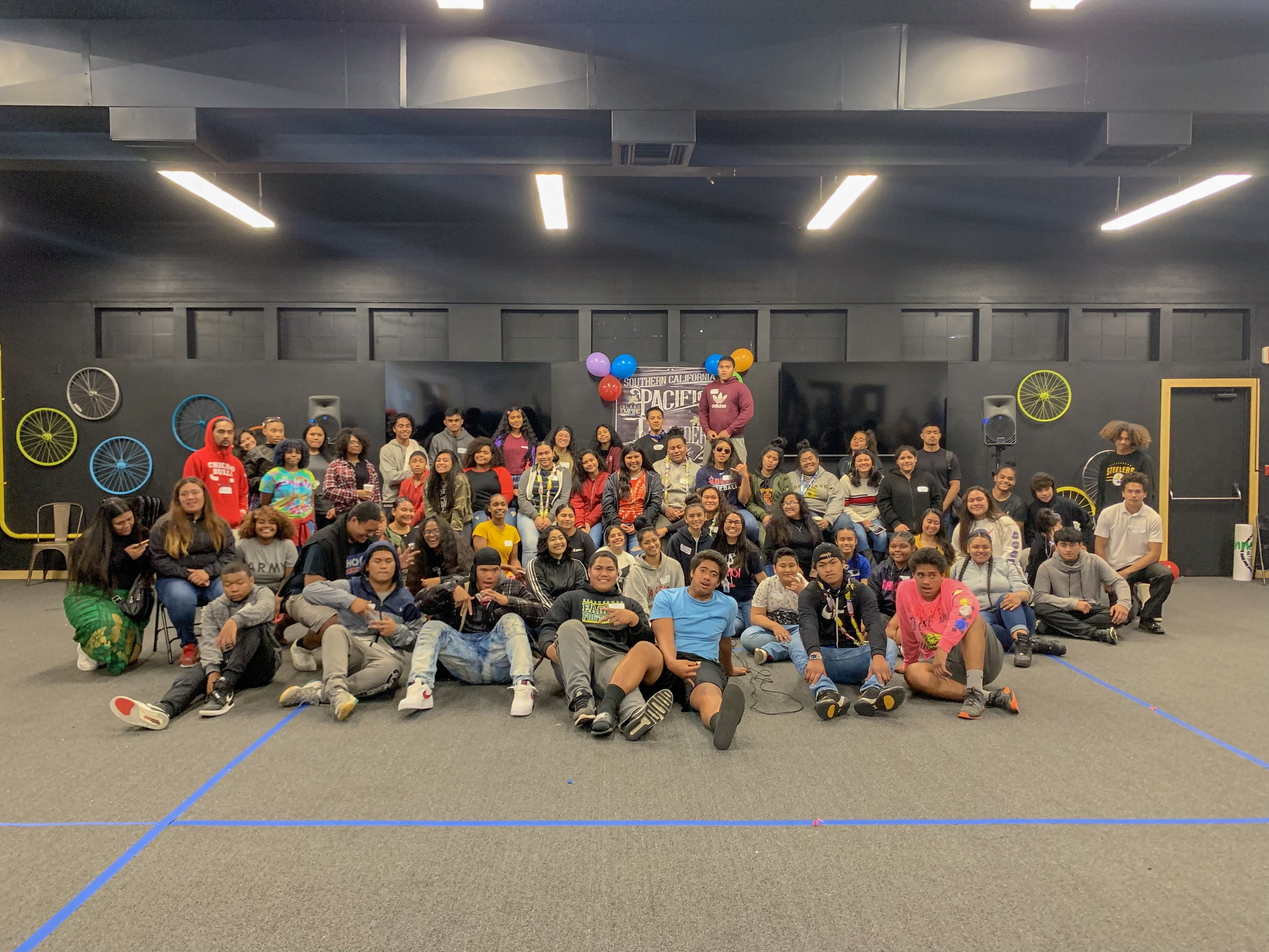 Pacific Islander Synergy Day 2019