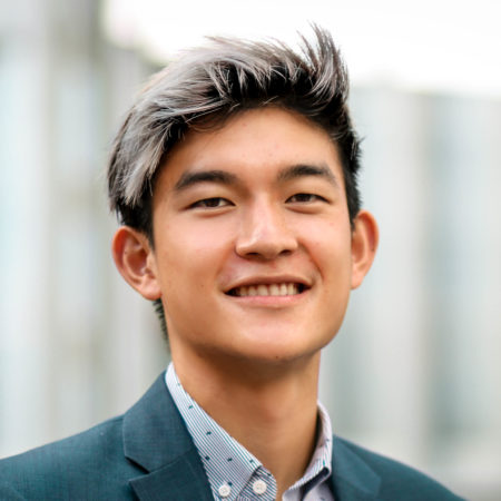 Ryan Jiang  VICE EXECUTIVE,  ASIA CONFERENCE