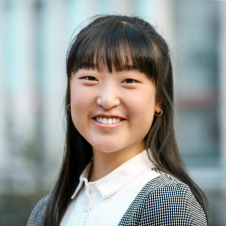 Jennifer Chu  ASSOCIATE