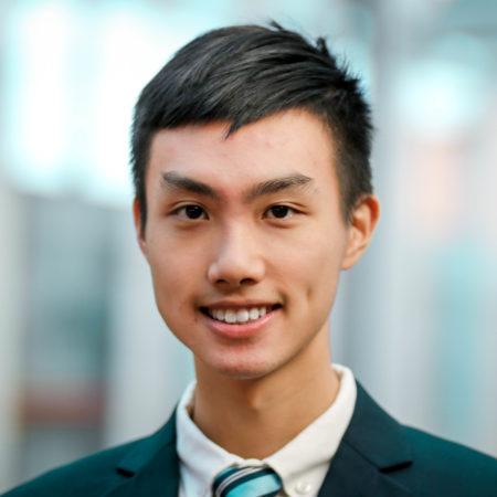Ryan Leung  ASSOCIATE