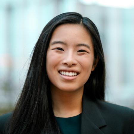 Lynne Xie  ASSOCIATE