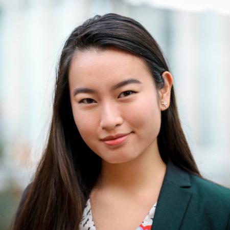 Emma Lin  DIRECTOR