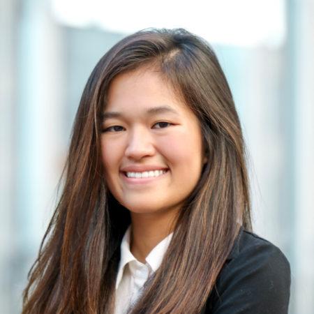 Ashley Wong  ASSOCIATE