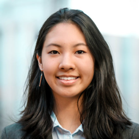 Evelyn Cai  ASSOCIATE