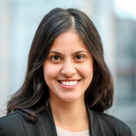 Shivani Aggarwal  DIRECTOR
