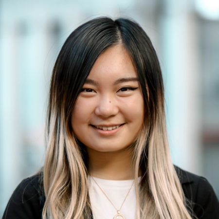 Linda Qin  DIRECTOR