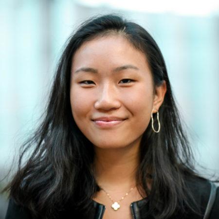Karen Chen  ASSOCIATE