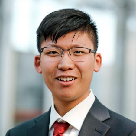 Eric Lin  ASSOCIATE