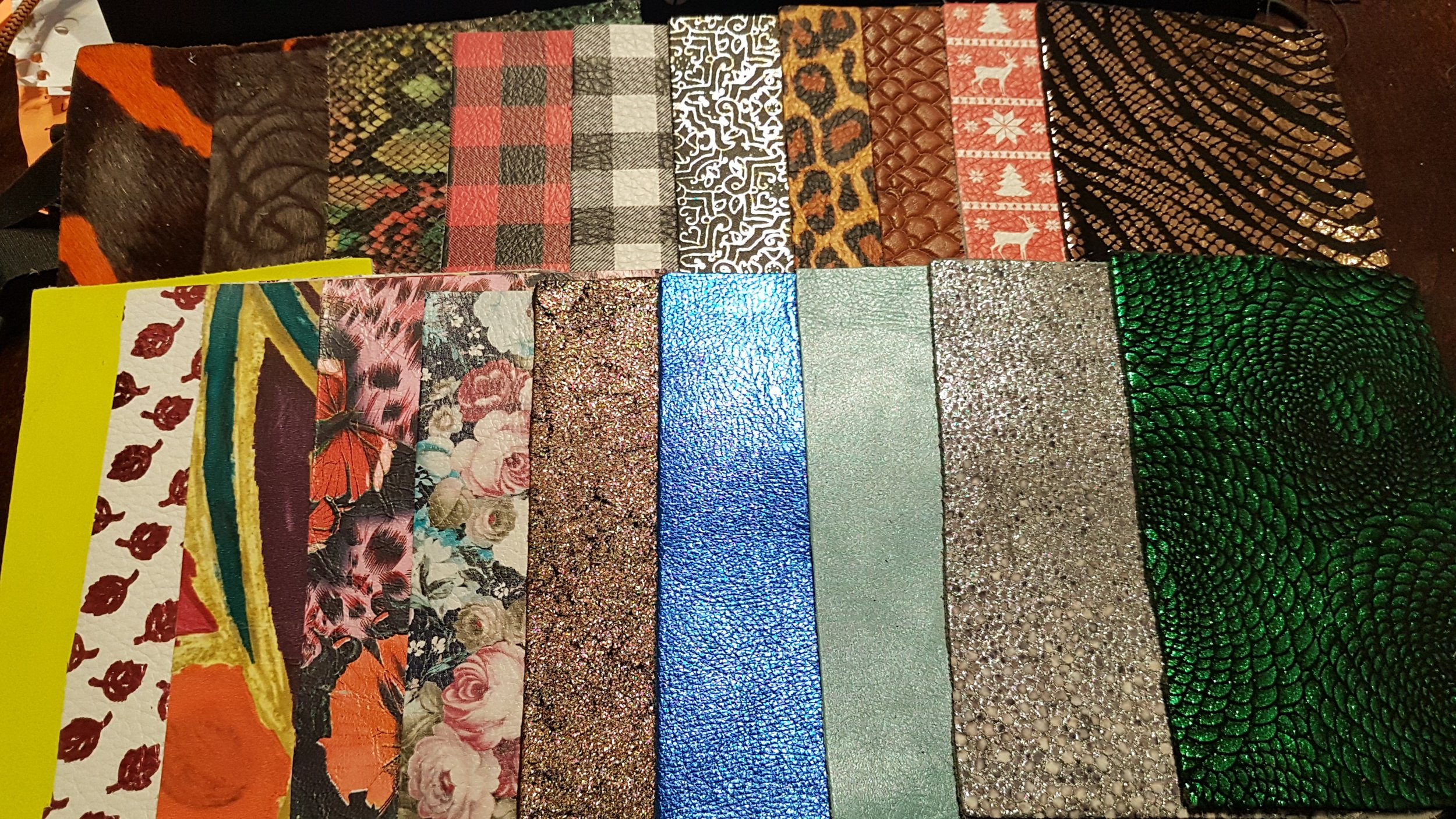 """Batch 2: - These are small 4""""x6"""" pieces and good for smaller projects. It is easiest to just advise us which choice you want via email."""
