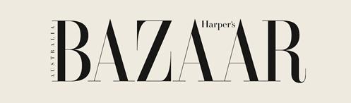 Kerrie-Ann Jones The Stylist client Harper's Bazaar