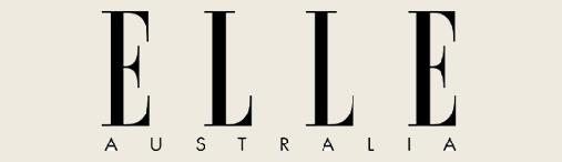 Kerrie-Ann Jones The Stylist client Elle Australia