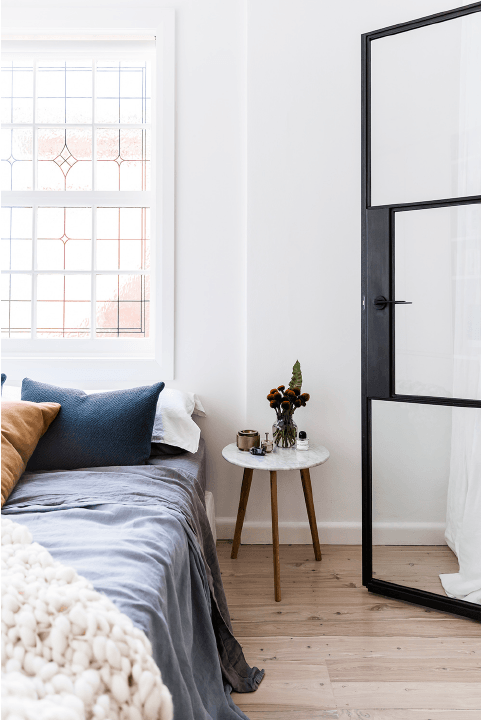 The Style Bureau Creative Content & Photo Agency | producing Interior Features for leading publications in Australia & internationally.  #homeinspiration #bedroominspiration #interiordesign