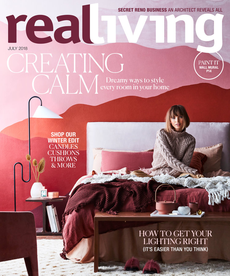 Magazine Covers by Kerrie-Ann Jones Interior Stylist Sydney & Melbourne.  Real Living Magazine, Inside Out Magazine, Vogue Living, House & Garden, Homes to Love, Belle Magazine.  Editorial and Interior Stylist.  On Location Shoot and Content Creator.  Freelance Stylist &  Style Editor #magazinecover #stylistsydney #reallivingmagazine