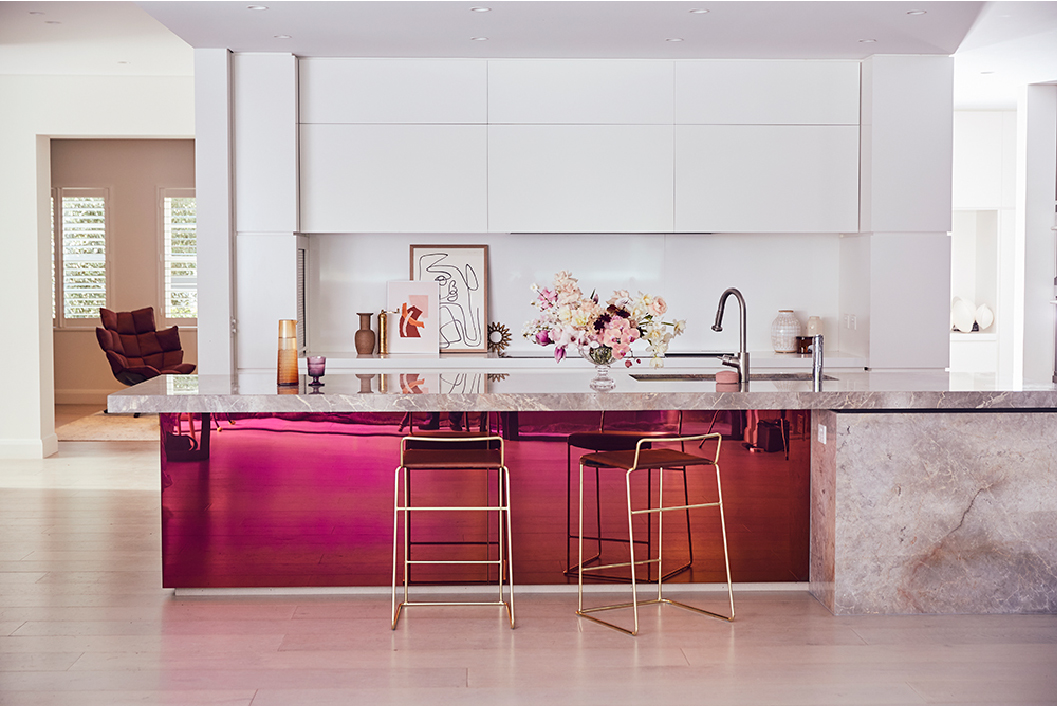 Home Styling by Kerrie-Ann Jones Interior Stylist Sydney & Melbourne.  Interior Styling.  Real Living Magazine, Inside Out, Vogue Living, House & Garden, Homes to Love, Belle Magazine.  Style Editor, Freelance Magazine Stylist.  #kitchenstyling #homeinspiration #interiors