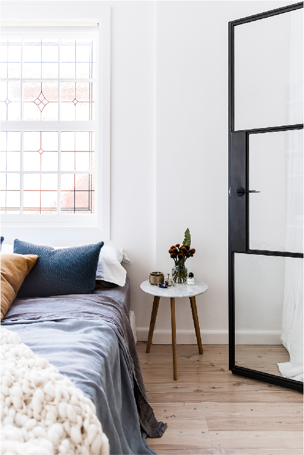 Home Styling by Kerrie-Ann Jones Interior Stylist Sydney & Melbourne.  Interior Styling.  Real Living Magazine, Inside Out, Vogue Living, House & Garden, Homes to Love, Belle Magazine.  Style Editor, Freelance Magazine Stylist.  #bedroominspiration #homeinspiration #interiors