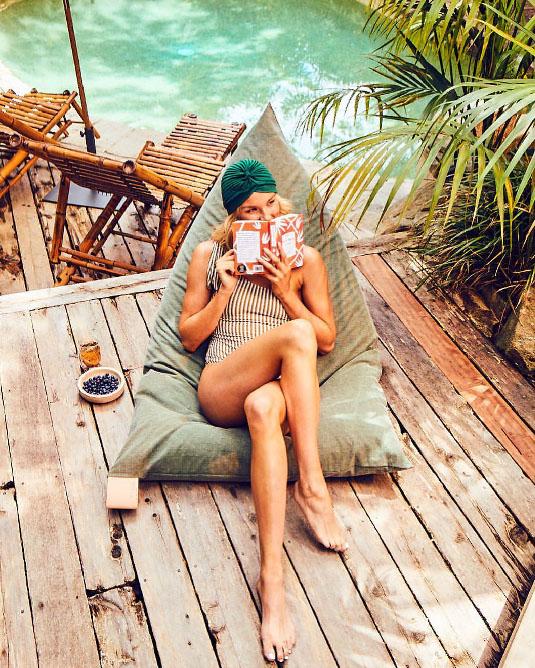 On Location Stylist Kerrie-Ann Jones Style Editor & Content Creator, Sydney & Melbourne #onlocation #magazineshoot #styleeditor