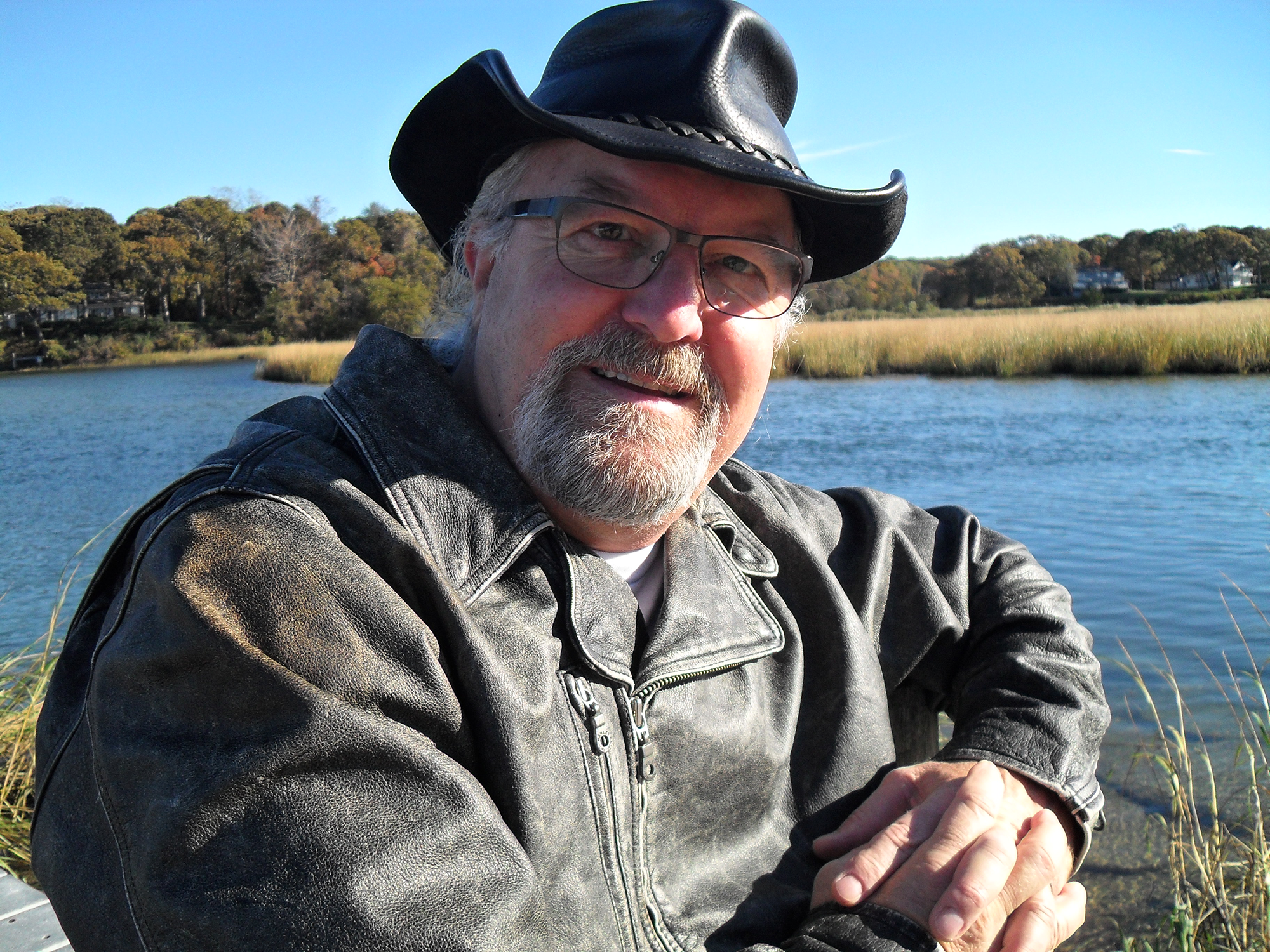 W.J. Sheehan, your intrepid host and author of Bigfoot: Terror In The Woods, Sightings and Encounters.