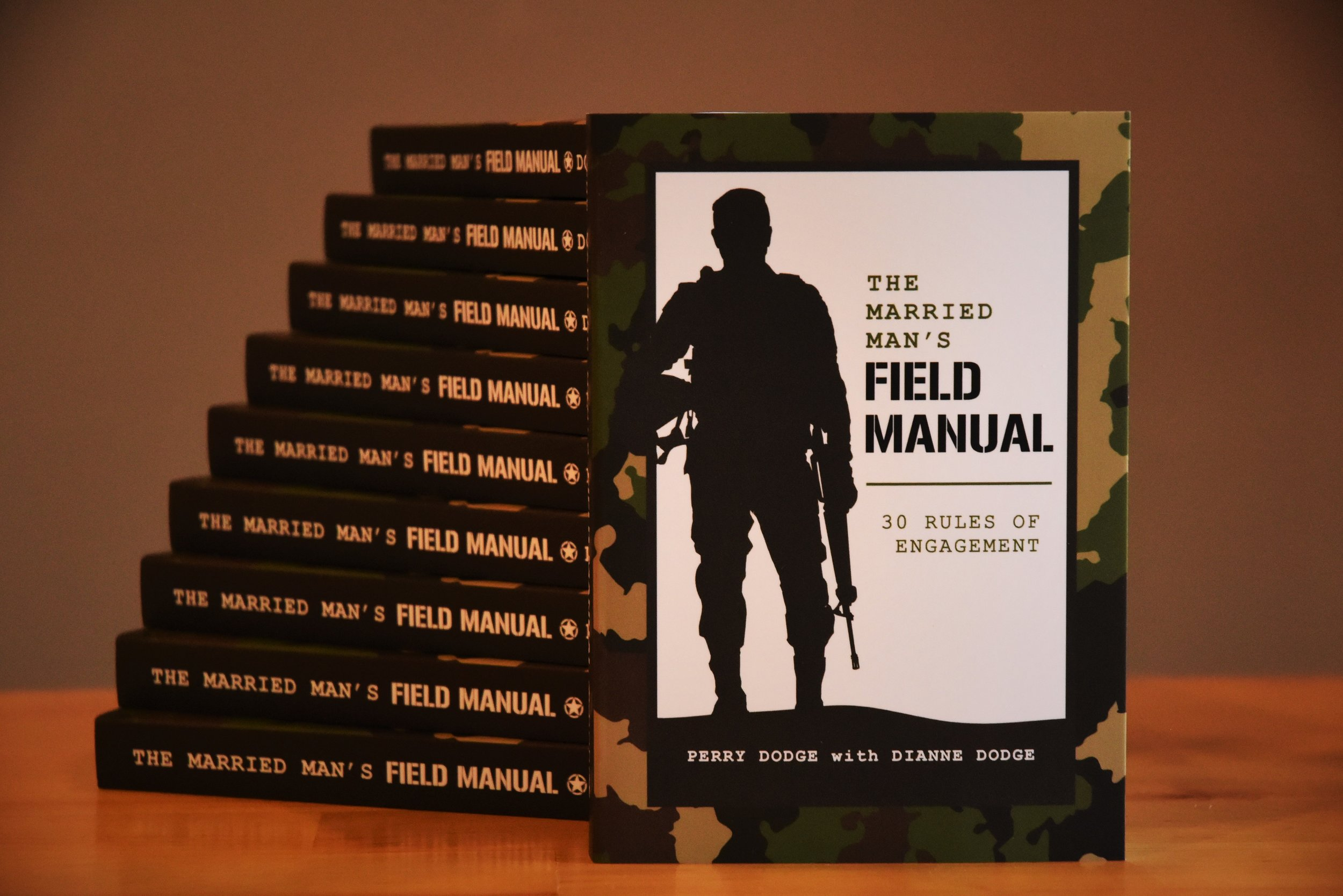 The Married Man's Field Manual