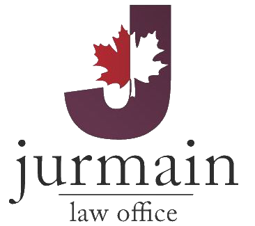 Jurmain Law logo