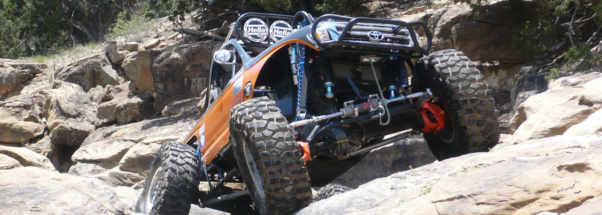 Off-Road Products -