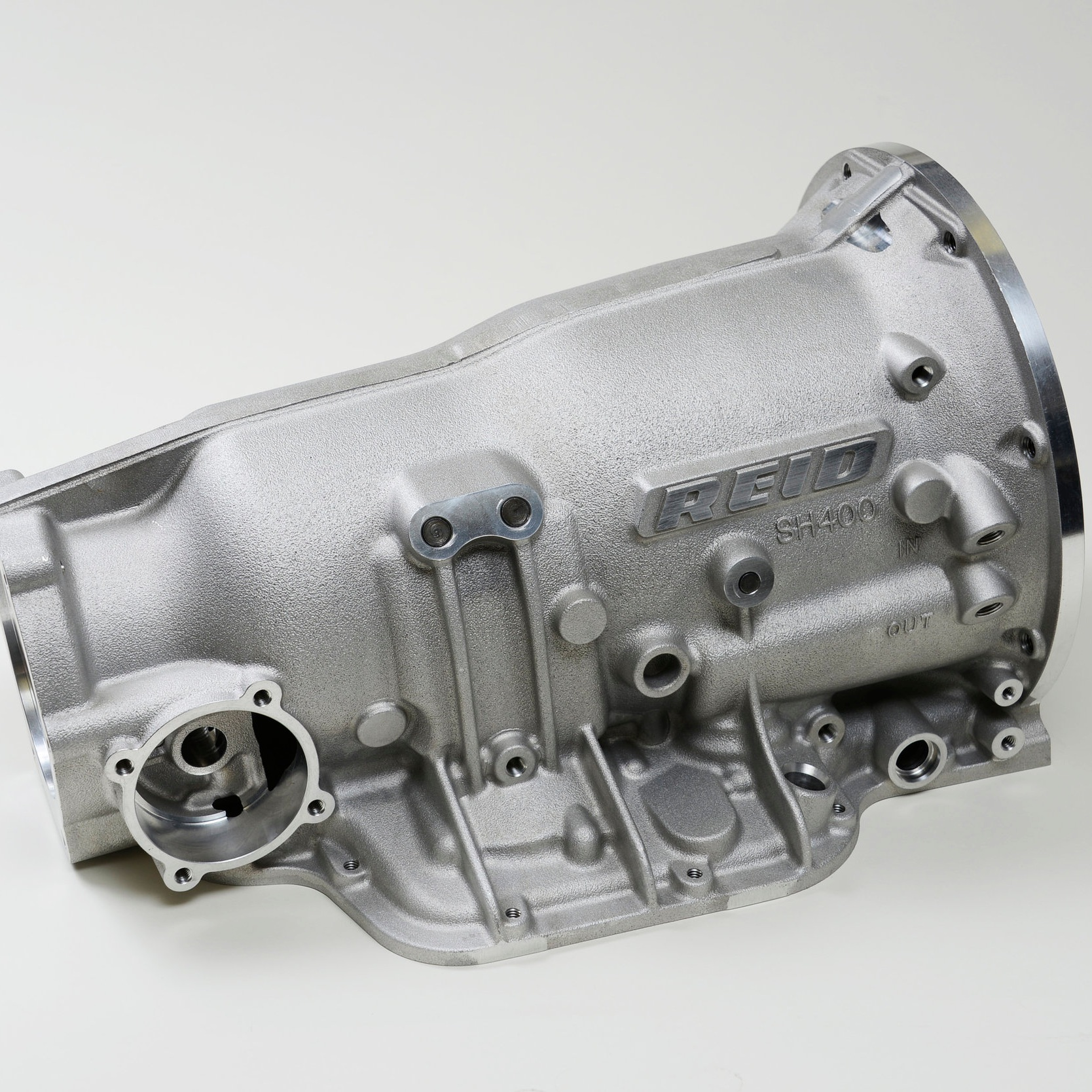 sh400 -