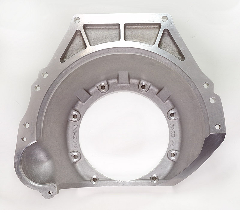 big block ford bellhousing (bh020) -