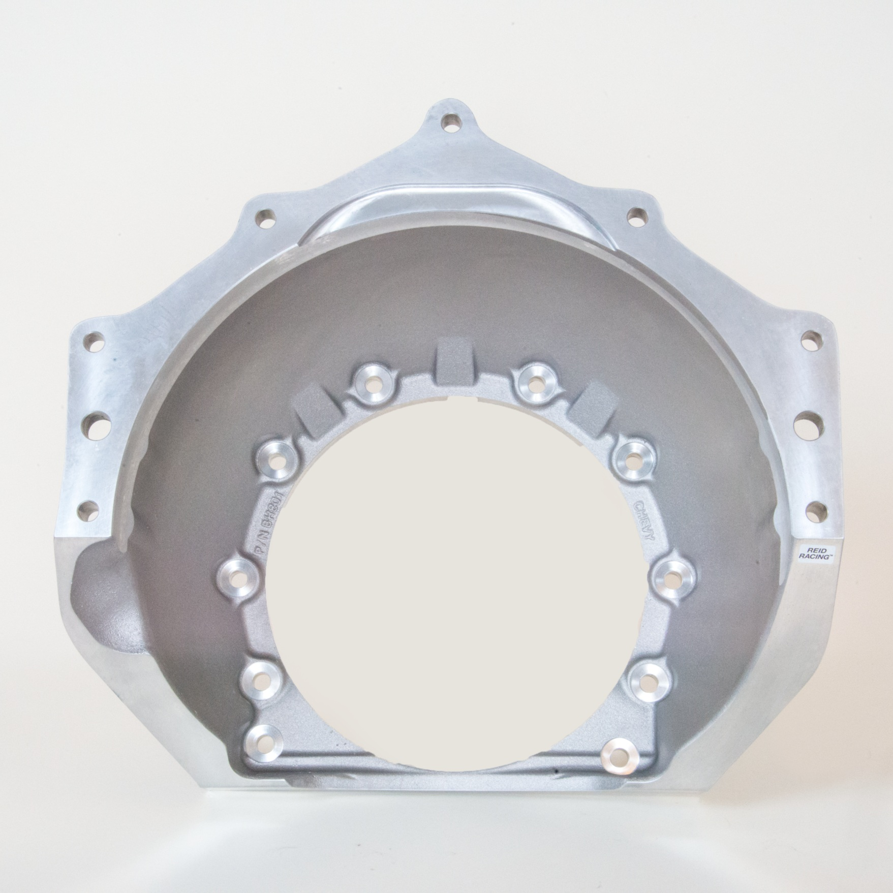 Chevrolet Bellhousing for 4L80e (BH801) -