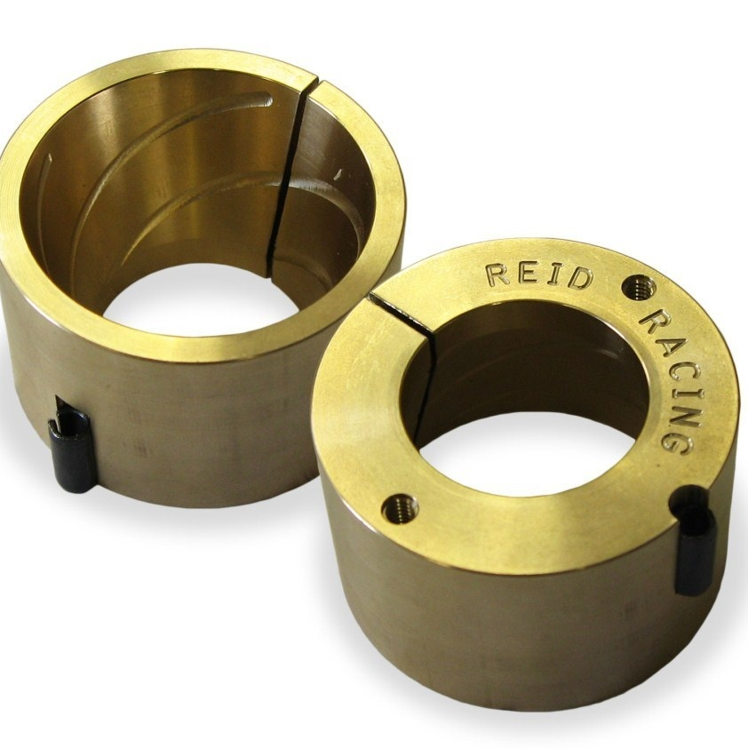 bronze bushings -