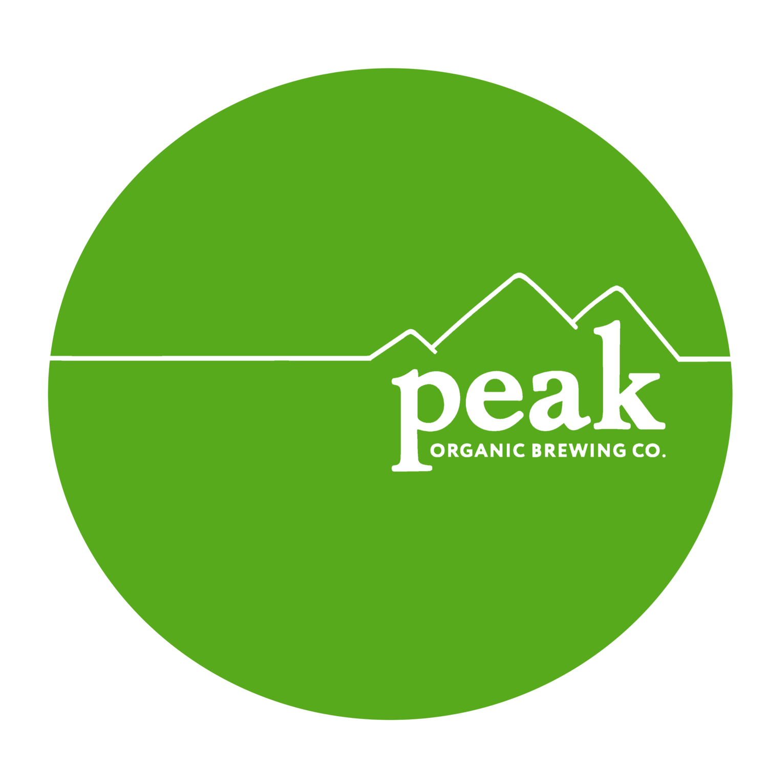 Peak Organic Brewing Co.